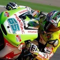 Moto GP: Loris Capirossi a dit ce qu'il voulait comme cadeau de départ