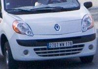 Futures Renault Kangoo II et PSA Minicargo
