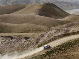 WRC Jordanie : la première journée annulée