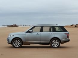 Land Rover rappelle 61 000 véhicules aux Etats-Unis