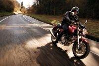 Ducati au bol d'or Classic