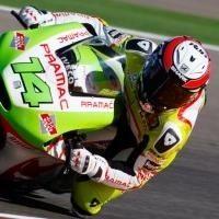 Moto GP - Aragon: Cent Grands Prix pour Randy De Puniet qui pourrait rouler une RC212V en 2012