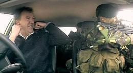 "Vidéo Top Gear : quand TG tente un essai ""classique"" de Ford Fiesta ..."
