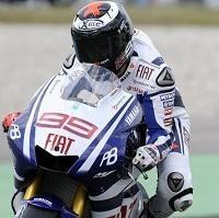 Moto GP - Pays Bas D.2: Lorenzo et Stoner au-dessus du lot