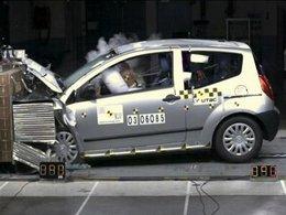 Sécurité : le site Internet Euro NCAP enfin en français !