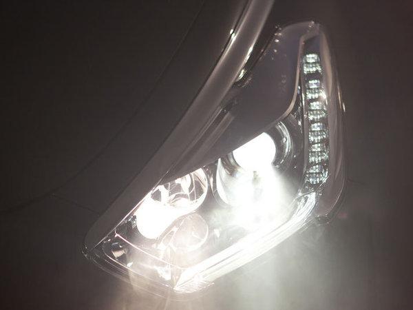 Citroën dévoilera sa DS5 à Shanghai le 18 avril