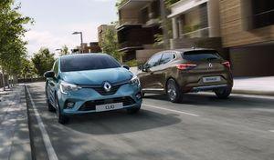 Renault: une perte énorme de 8milliards d'euros en 2020