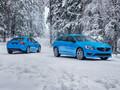 Volvo augmente la production des S60 et V60 Polestar