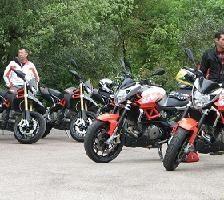 Aprilia et Moto Guzzi vous ouvrent leurs portes