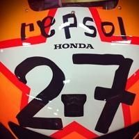 Moto GP - Aragon: Le HRC en pince pour le style naïf