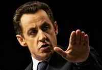 Sarkozy s'en prend encore (un peu) à Renault.