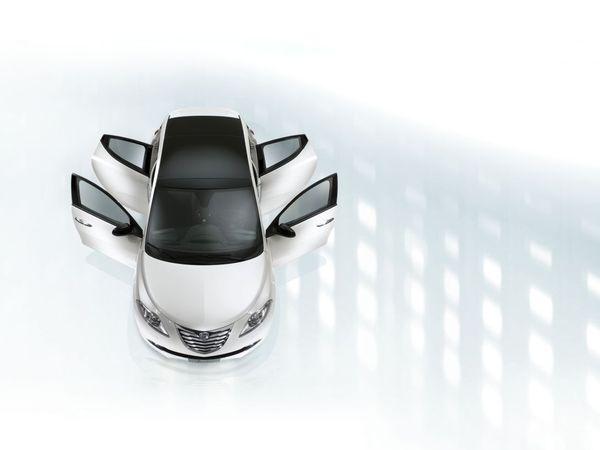 Nouvelle Lancia Ypsilon : à partir de 12.500 €