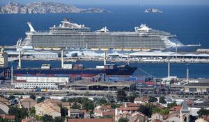 Un navire de croisière polluerait autant qu'un million d'automobiles