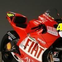 Moto GP - Ducati: L'éventuelle arrivée de Rossi enflamme l'Italie