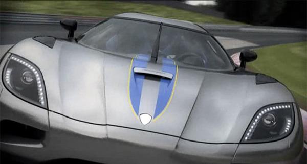 La nouvelle Koenigsegg Agera en vidéo... décevante