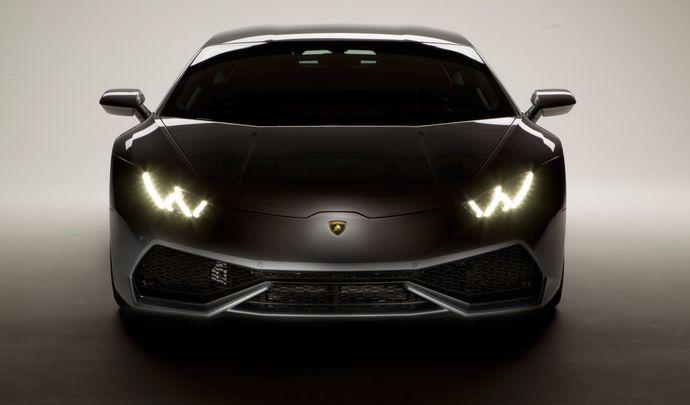 """Une """"petite"""" Lamborghini sous l'Huracan est envisageable"""