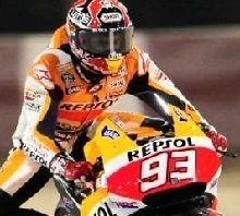 Moto GP – Qatar: Marquez et Rossi ont fait le spectacle