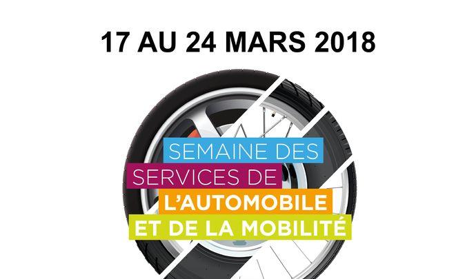 """Actualité """"jeunes"""" - Une semaine pour découvrir les métiers de l'automobile et de la mobilité : Caradisiac partenaire"""