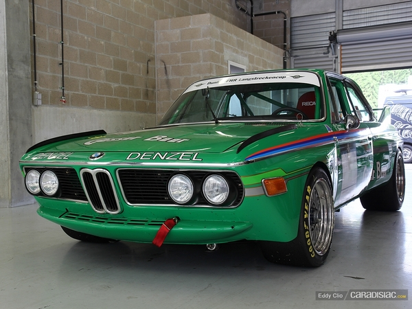 photos du jour bmw 3 0 csl modena track days. Black Bedroom Furniture Sets. Home Design Ideas