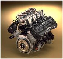 F1 : 5 équipes intéressées par le moteur standard FIA