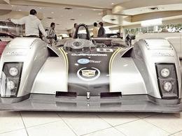 A vendre : Cadillac Northstar Le Mans 2000