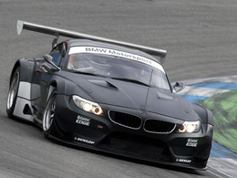 La version 2011 de la BMW Z4 GT3 est disponible