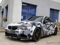 Photos du jour : BMW M3 E92
