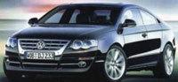 VW Passat CC: des précisions
