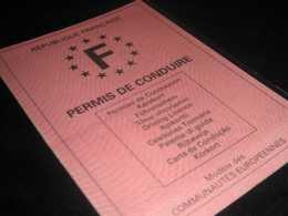 Italie : permis de conduire retiré pour « trouble de l'identité sexuelle », la victime obtient gain de cause