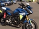 Yamaha MT-09 : une nouvelle fois remisée par les forces de l'ordre