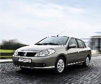 La Renault Symbol/Thalia récompensée