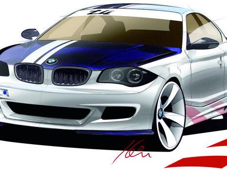 BMW Serie 1 M : ouf, c'est officiel