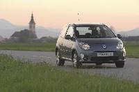 Nouvelle motorisation diesel pour la Renault Twingo