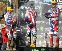 MXDN 2011 - St Jean d'Angely :  les USA s'imposent encore !