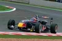 F3 Euro Series: Kobayashi première