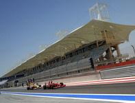 [Sondage de la semaine]: Qui gagnera le GP de Bahreïn ?
