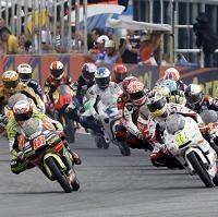 GP125 - Aprilia: Le deux temps de Noale a conquis son dernier titre constructeur
