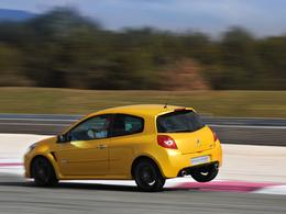 (Minuit chicanes) Renault annule la 1ère présentation presse de sa Clio 4