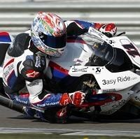 Superbike - Misano D.1: Troy Corser affiche ses intentions