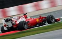 """Massa: """"J'espère que les nouvelles écuries ne seront pas un danger."""""""