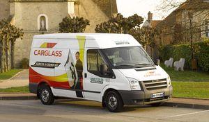 Carglass recrute: 400 postes à pourvoir cette année
