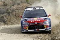 WRC-Mexique: Loeb prend ses adversaires en grippe !