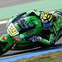 Moto 2 - Pays Bas Qualification: Iannone évite les coups durs