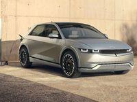 Électrique: Hyundai dévoile l'originale Ioniq 5
