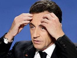 Nicolas Sarkozy s'indigne des propos du patron de Total