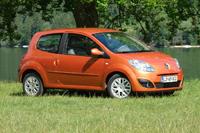 Renault Twingo 2 : le bon départ