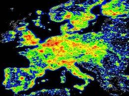 Etude : baisse des rejets de gaz à effet de serre pour la 5e année consécutive dans l'Union européenne
