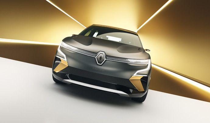 Voiture Apple : Renault se dit ouvert à toutes les opportunités - Caradisiac.com