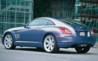 Chrysler Crossfire: réanimé !