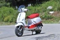 Nouveauté scooter : Vespa S 125 cm3 Collège